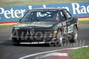 93824 - RAY GULSON / GRAHAM GULSON - BMW 635 -  Bathurst 1993  - Photographer Marshall Cass