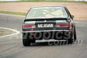 93825 - RAY GULSON / GRAHAM GULSON - BMW 635 -  Bathurst 1993  - Photographer Marshall Cass