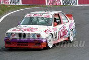 93827 - GEOFF FULL / PETERFITZGERALD - BMW M3 2.5 -  Bathurst 1993  - Photographer Marshall Cass
