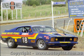 76756  -  Carter / Winter  Ford Falcon XB GT-  Bathurst 1976