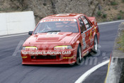 93834 - KEN MATHEWS / TONY MULVIHILL / JOHN MATHEWS - Commodore VL-  Bathurst 1993  - Photographer Marshall Cass