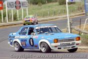 76757  - Cullan / Stewart  - Torana L34 SLR5000 -  Bathurst 1976