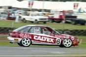 93842 - JOHN SMITH / NEAL BATES - Toyota Corolla -  Bathurst 1993  - Photographer Marshall Cass