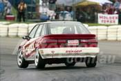 93843 - JOHN SMITH / NEAL BATES - Toyota Corolla -  Bathurst 1993  - Photographer Marshall Cass