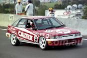 93846 - COLIN BOND / TERRY BOSNJAK - Toyota Corolla -  Bathurst 1993  - Photographer Marshall Cass
