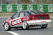 93847 - COLIN BOND / TERRY BOSNJAK - Toyota Corolla -  Bathurst 1993  - Photographer Marshall Cass
