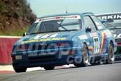 93848 - STEVE ELLERY / GARRY GOSATTI - Ford Sierra -  Bathurst 1993  - Photographer Marshall Cass
