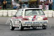 93852 - FRANK BINDING / FRANK DARTELL - Toyota Corolla -  Bathurst 1993  - Photographer Marshall Cass