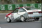 93856 - GREGG EASTON / KURT KRATZMANN - Toyota Corolla -  Bathurst 1993  - Photographer Marshall Cass