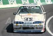 93858 - JOHN LEESON / STEVE COULTER / GREG SMITH - Commodore VL-  Bathurst 1993  - Photographer Marshall Cass