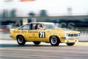 79091 - Graeme Hooley - Torana A9X - Wanneroo 1979