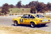 79092 - Graeme Hooley - Torana A9X - Wanneroo 1979