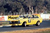 79093 - Graeme Hooley - Torana A9X - Wanneroo 1979