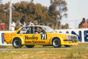 85069 - Graeme Hooley - Commodoer - Wanneroo 1982