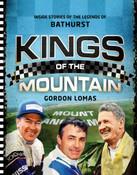 Kings of the Mountain  By Gordon Lomas - $34.95