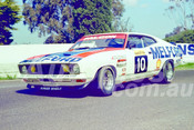 77088 - Jim Richards Falcon XB GT - Hang Ten 400 Sandown 1977 - Photographer Keith Midgley