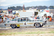 77089 - Jim Keogh Falcon XB GT - Symmons Plains 1977 - Photographer Keith Midgley