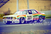 77092 - Pat Crea Cortina V8 Sports Sedan - Baskerville 1977 - Photographer Keith Midgley