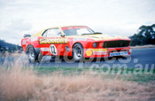 77094 - Jim Richards Mustang Sports Sedan - Baskerville 1977 - Photographer Keith Midgley
