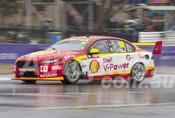17705 - Fabian Coulthard & Tony D'Alberto Ford Falcon FG/X  - Bathust 1000 - 2017