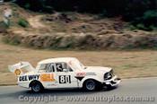 87009 - A. Linton-Smith Bellett - Amaroo Park 1987