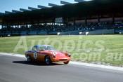 62610 - A. Osborne, Lotus Elite - Sandown 11th March 1962  - Photographer  Barry Kirkpatrick