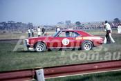 69372 - Bryan Thomson Chev Camaro - Calder 1969 - Photographer Barry Kirkpatrick