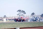 69374 - Bryan Thomson & Terry Allan,  Chev Camaro - Calder 1969 - Photographer Barry Kirkpatrick