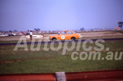 69376 - Leonard Teale, Toyota Corolla - Calder 1969 - Photographer Barry Kirkpatrick