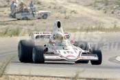 76671 - Max Stewart, Lola T400-Chev - Wanneroo 21st March 1976 - Photographer Tony Burton