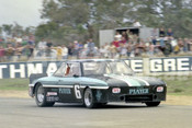 77097 -  Frank Gardner, Chev Corvair - Wanneroo 12th June 1977 - Photographer Tony Burton
