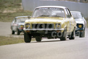 77100 -  Graeme Hooley, Torana XU1 - Wanneroo 12th June 1977 - Photographer Tony Burton