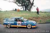 90725  - G Fury  -  Bathurst 1990 - Ford Sierra RS500