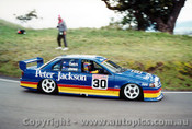 92719 - Seton / Jones Ford Falcon EB Bathurst 1992