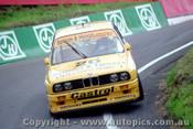 92720 - P. Morris / D. Hulme BMW - Bathurst 1992 Bathurst 1992