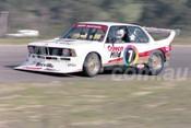 80096 - Allan Grice, BMW - Aust Sports Sedans Championship, Wanneroo 8th June 1980 - Photographer Tony Burton