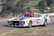 80098 - Jim Richards, Falcon - Aust Sports Sedans Championship, Wanneroo 8th June 1980 - Photographer Tony Burton