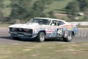 80099 - Paul Kelly, Falcon - Aust Sports Sedans Championship, Wanneroo 8th June 1980 - Photographer Tony Burton