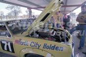 80101 - Graeme Hooley, Torana A9X - Aust Sports Sedans Championship, Wanneroo 8th June 1980 - Photographer Tony Burton