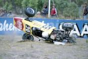 82088 - Bill Dean Elfin 600 Formula Ford, Wanneroo 21st March 1982 - Photographer Tony Burton