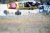 82089 - Bill Dean Elfin 600 Formula Ford, Wanneroo 21st March 1982 - Photographer Tony Burton