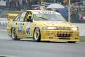 93042 - Ian Love Commodore VP -  Wanneroo 10th July 1993 - Photographer Tony Burton