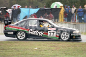 93043 - Alf Barbagallo Commodore VP -  Wanneroo 10th July 1993 - Photographer Tony Burton