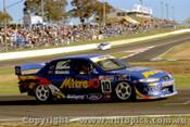 97705 - Larkham / Miedecke Ford Falcon - Bathurst 1997