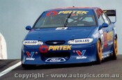 98702 - Bright / Richards  Ford Falcon -  Bathurst 1998
