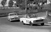 67734 - McKay / Reynolds Audi S90 - Bathurst 1967