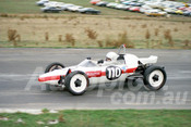 78130 - Warwick Hughes, Trowbridge Vee -  Baskerville 7th May 1978 - Photographer Keith Midgley