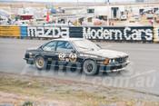 86091 - Jim Richards, BMW -  Symmons Plains 8th March 1986 - Photographer Keith Midgley