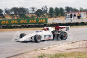 86095 - Adrian Martin, Elfin 623 -  Symmons Plains 8th March 1986 - Photographer Keith Midgley