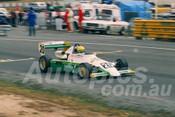 87090 - Phillip Sutton, Elfin 623 -  Symmons Plains 8th March 1987 - Photographer Keith Midgley